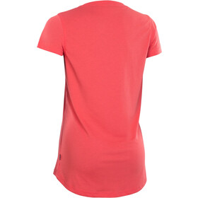 ION Seek DriRelease SS Tee Women pink isback